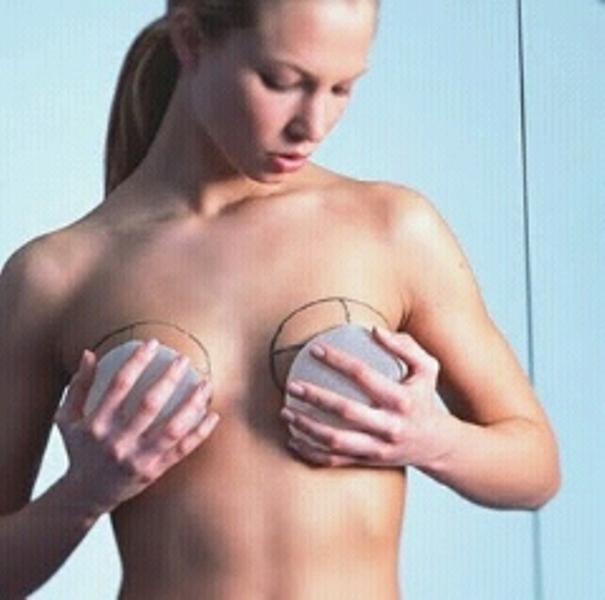 Как увеличить грудь за 10-15 дней