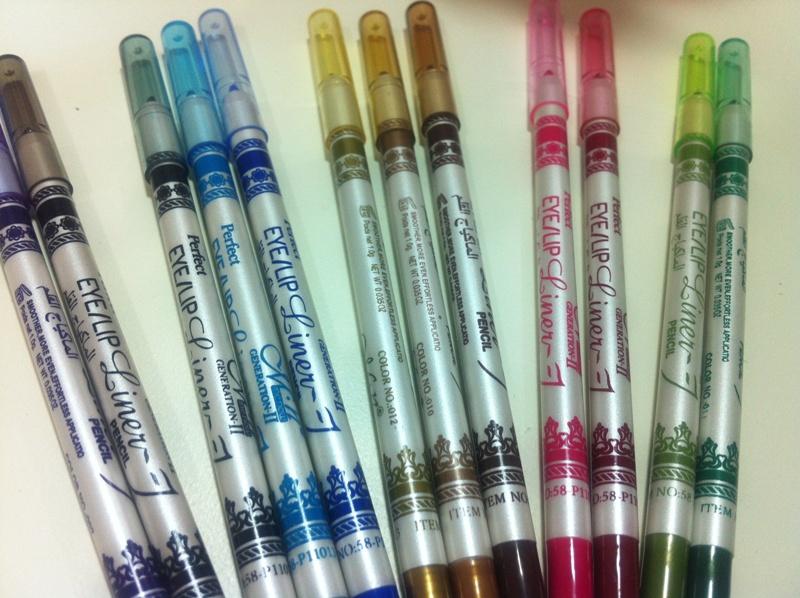 12 cores para você escolher a sua predileta!