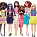 A Barbie também mudou!
