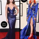 A temporada dos tapetes vermelhos começou! Veja looks do Grammy 2016