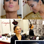 Inspire-se na Diva Claudia Leitte – maquiagem para a terça-feira de Carnaval