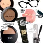 MariSaadPor30dias: make para quem usa óculos