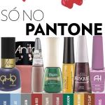 Dúvida na hora de escolher o esmalte? Aposte nas cores da Pantone!