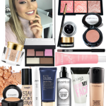 Maquiagem Nude Rosa Quartz SPFW 16 por Mari Saad