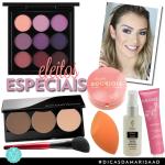 Vídeo no canal: 5 dicas que ninguém te contou sobre maquiagem por Mariana Saad