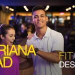 Treino de Glúteos com Mariana Saad – Fit Hits – Ep.9
