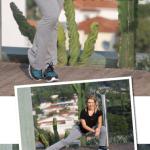 Look da Mari: pegada fitness