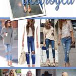 Calça Jeans Destroyed: dicas de como usar