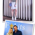 Look da Mari: conforto e muita informação de moda com Lojas Pompéia