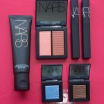 NARS: Make fresh e iluminado – Summer Color Collection