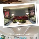 Renovando o decor da casa para as festas de fim de ano!