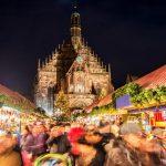 Natal Branco: descubra os principais mercados europeus