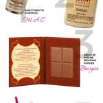 Make rápida de verão só com 5 produtos!