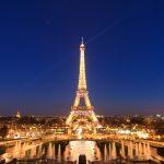 Um passeio pela cidade das luzes: Paris