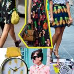 Abacaxi: a fruta da moda!