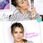 Base Ruby Rose