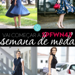 Vai começar São Paulo Fashion Week SPFWN43