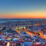 Programando uma viagem para Lisboa