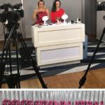 Mari Saad entrevista Cris Naumovs, diretora da Cosmopolitan