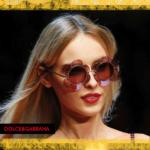 Tendência: óculos de sol 2018