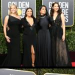 Time's Up – o movimento que ditou tendência no Globo de Ouro 2018