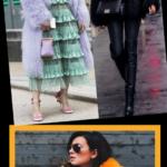 Look da Mari: Faux Fur Coat