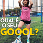 Qual é o seu gol?