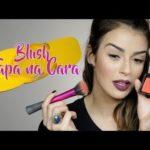 Blush Perfeito – confira as dicas da Mari Saad para não errar no blush