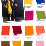 """""""Expressionismo Lúdico"""": conheça a cartela de cores para o verão 2019 da Pantone inspirada na semana de moda de Nova York"""