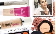 Passo a passo: preparação de pele com produtos baratinhos!