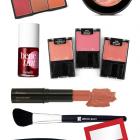 Manual do blush por Mariana Saad