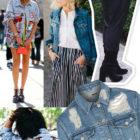 Trend Alert: Jaqueta Jeans Oversized