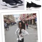 Meu look comfy para tursitar na Russia com estilo e um item essencial: sneaker